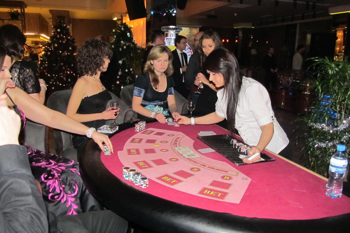 онлайн казино без начального депозита