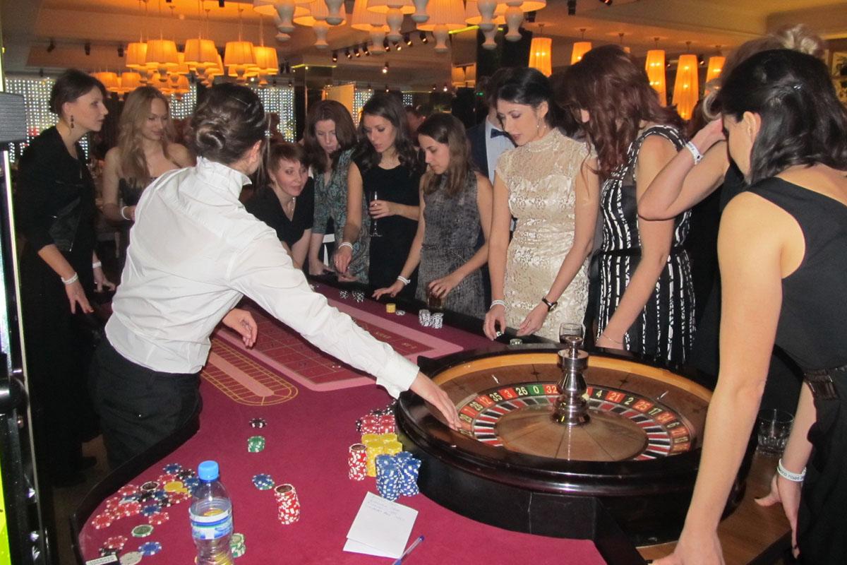 музыка для корпоратива в стиле казино