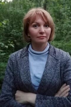 Наталья Ленская