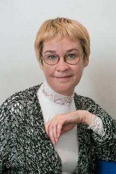 Елена Чекмарёва