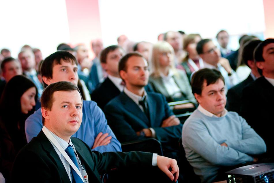 Выездные дилерские конференции